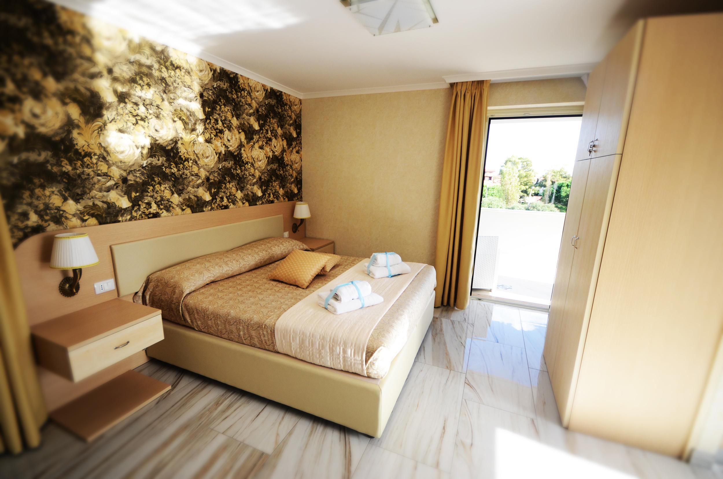 Hotels in Fiumicino | Rome Airport Inn Guest House B&B Fiumicino